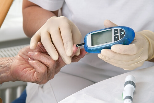 Social Security Benefits for Diabetes