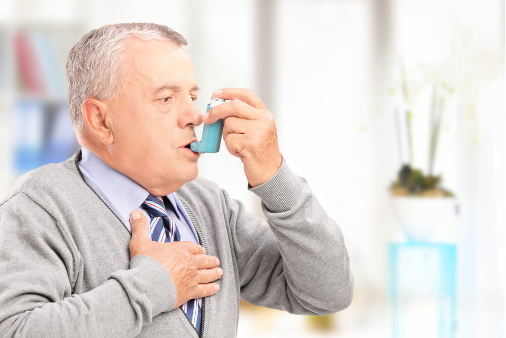 Social Security Disability Benefits for Asthma
