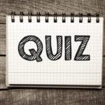 Social Security disability benefits quiz