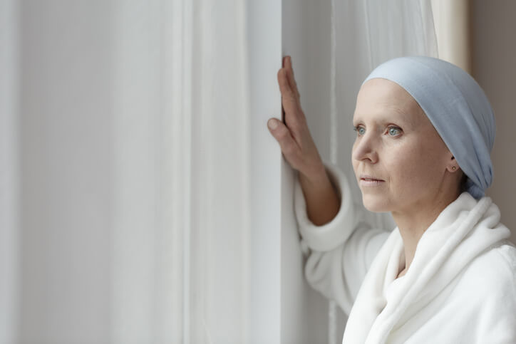 Social Security Disability Benefits for Breast Cancer