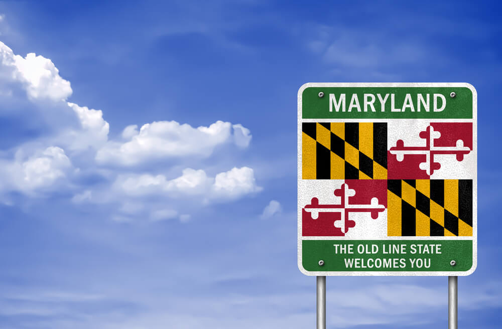Maryland workers' compensation benefits