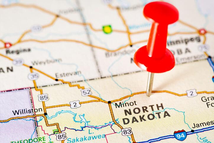 North Dakota workers' compensation process