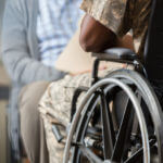 VA disability rating