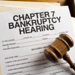 How Bankruptcy Affects Your Disability Check