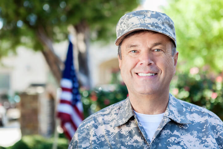 veterans can qualify for SSD benefits