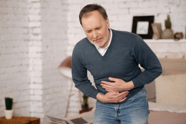 Inflammatory Bowel Syndrome