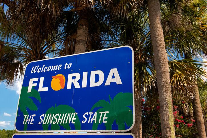 Florida disability guide