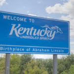 Kentucky disability