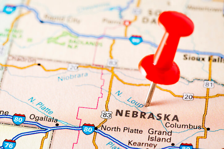 Nebraska disability benefits